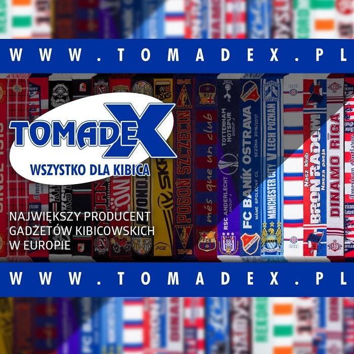 tomadex wszystko dla kibica